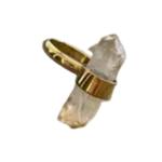Wildsea Quartz Ring