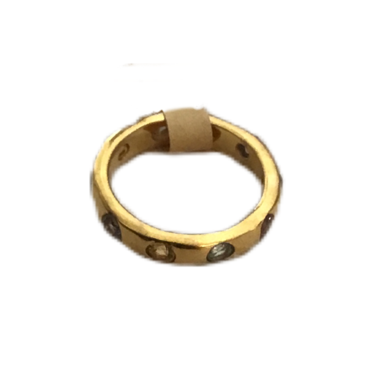 Wildsea Band of Gypsies Ring