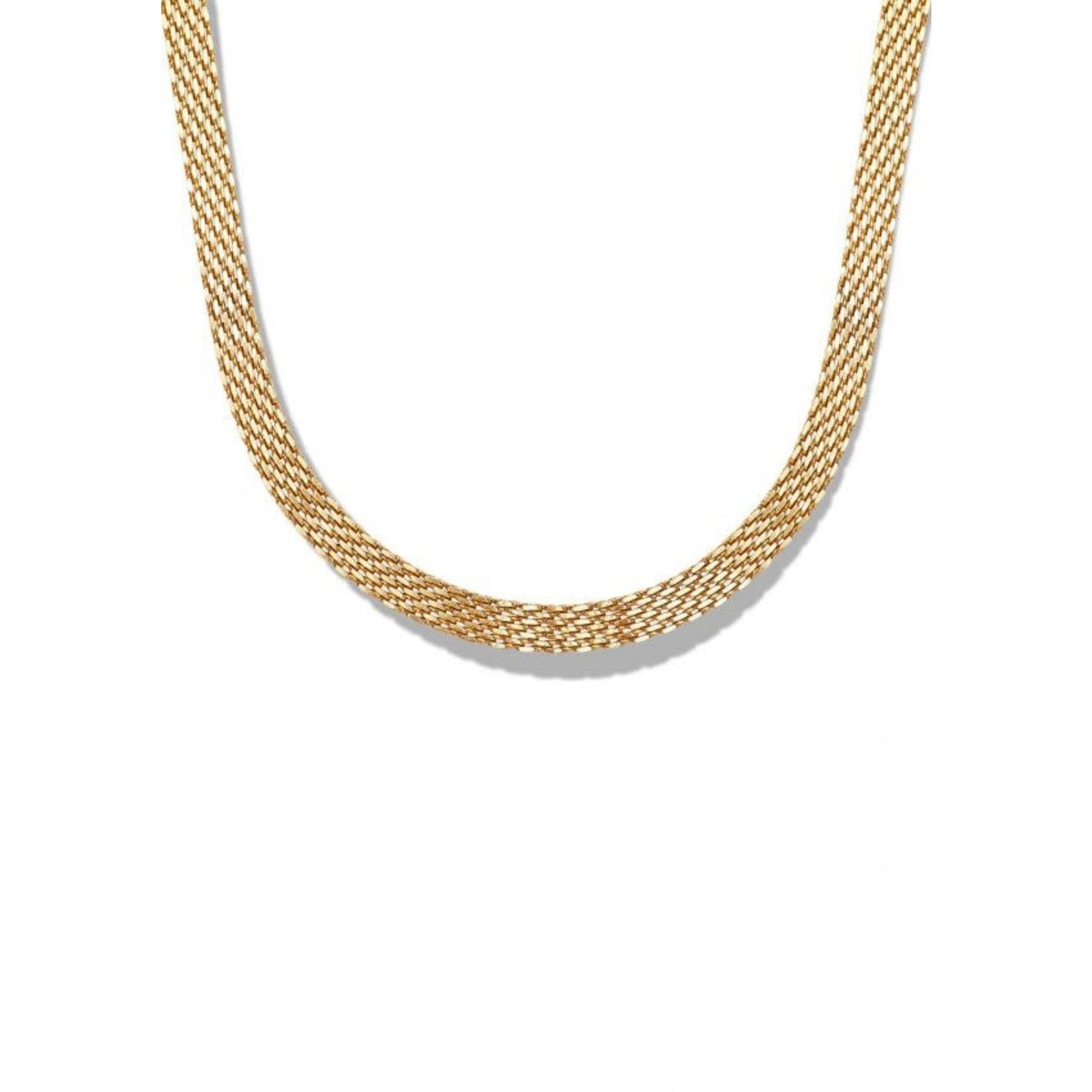 Simplicité L'Tôile Necklace