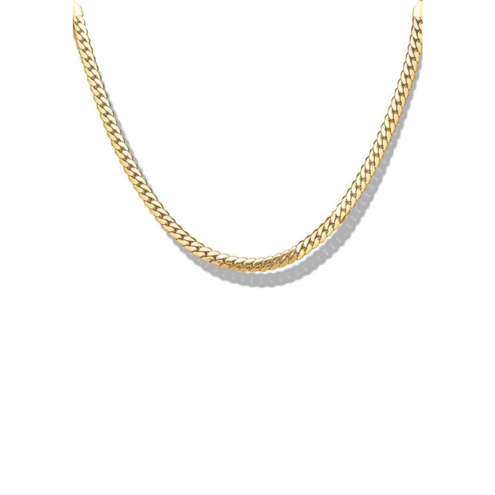 Simplicité Mon Tresor Necklace