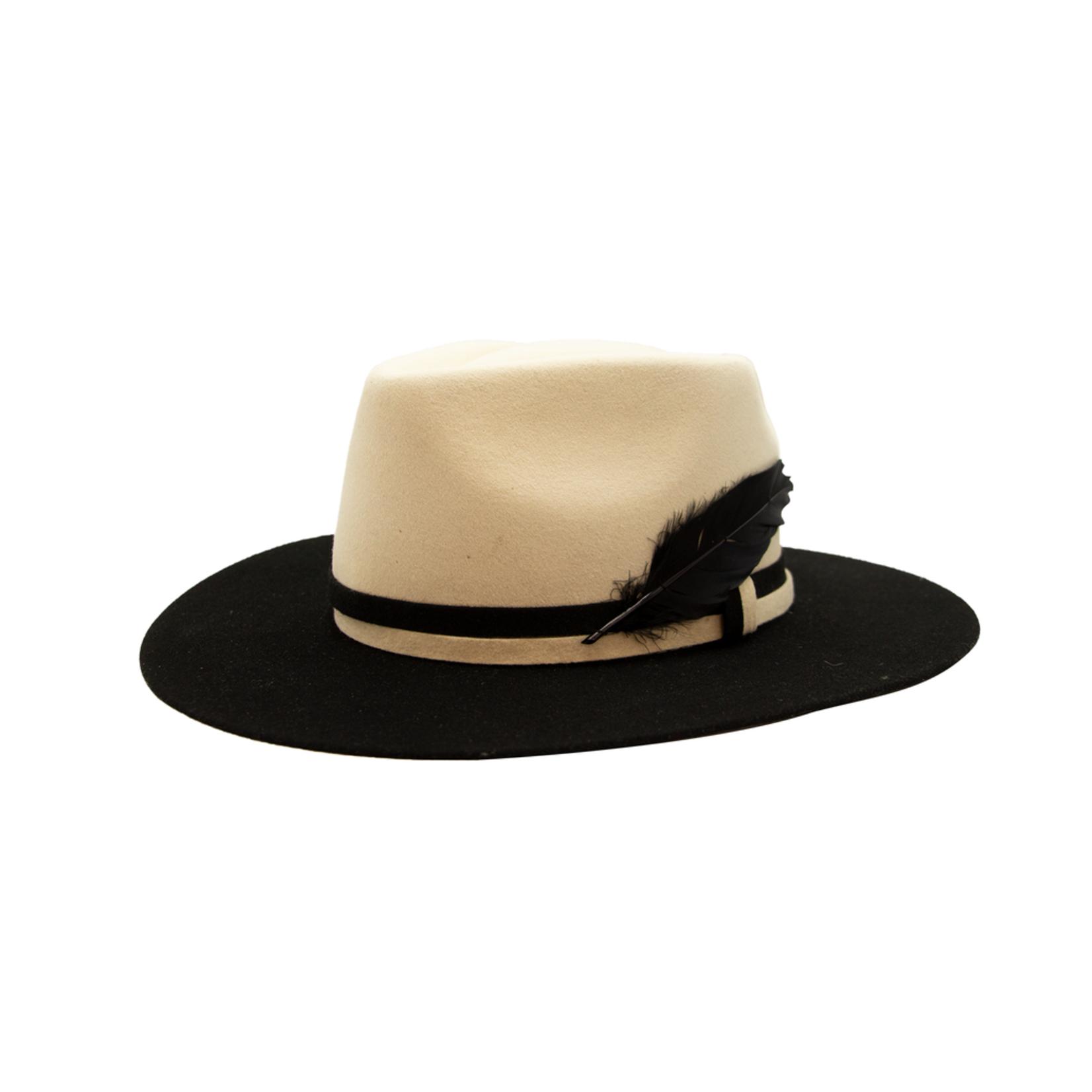 Tuluminati Malinche Hat