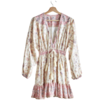 Valiante Noni Dress