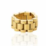 Simplicité Mon Amour Ring