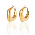 Simplicité Icon Earrings