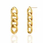 Simplicité 90s Earrings