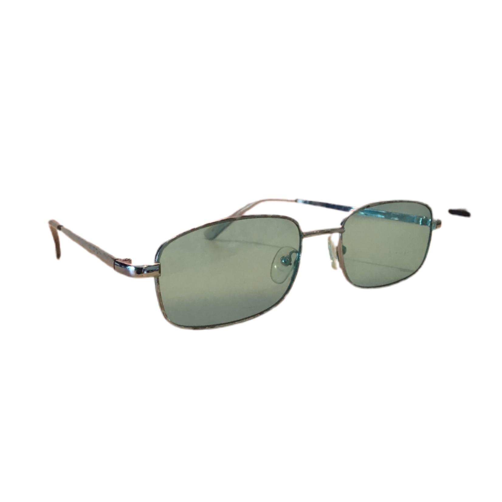 Montauk Runoff Rain Sunglasses - Blue