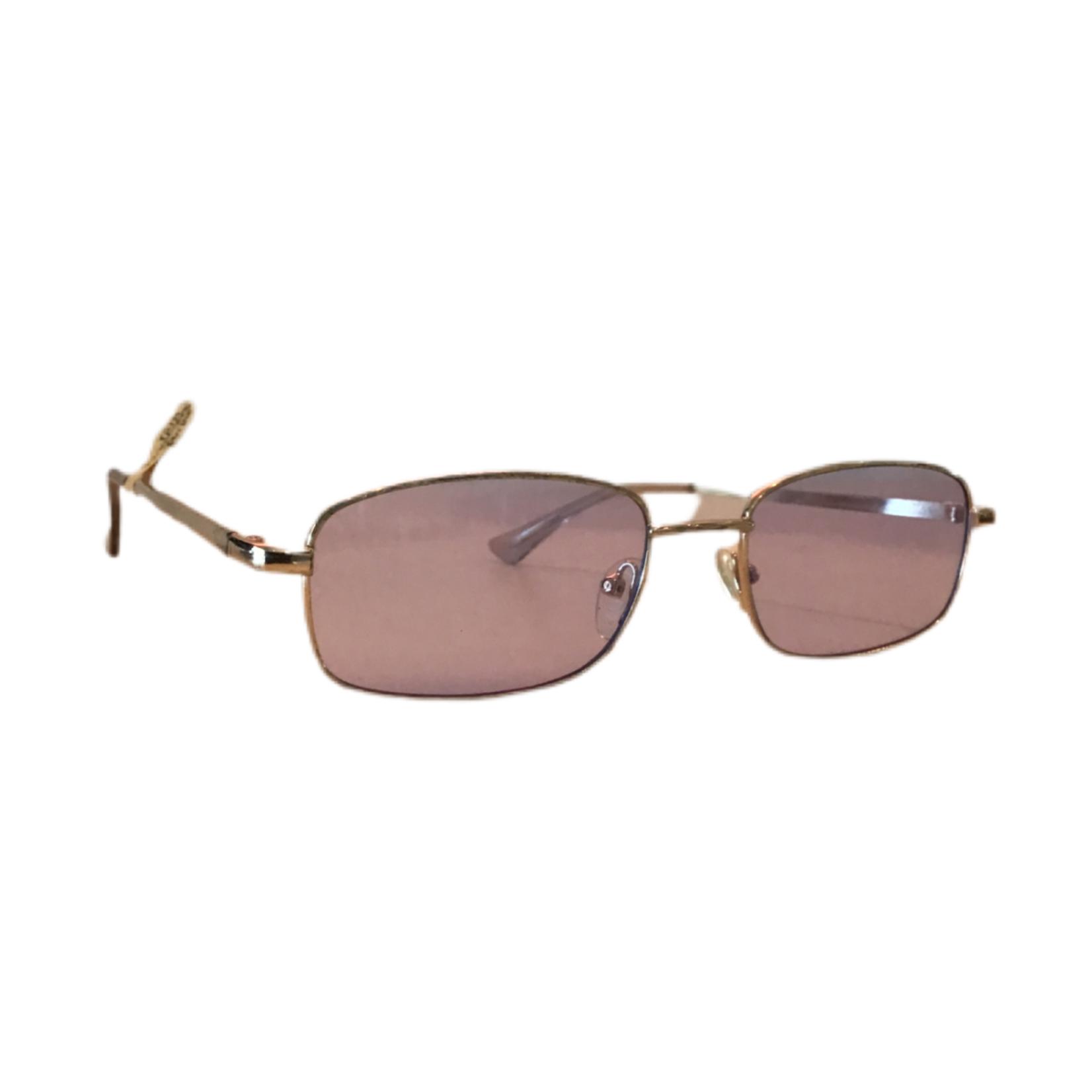 Montauk Runoff Rain Sunglasses - Purple