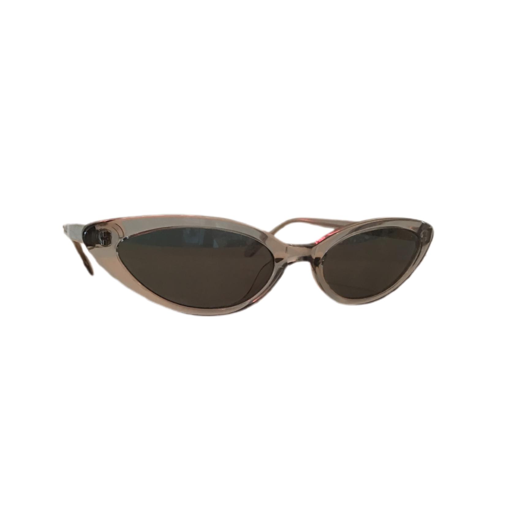 Wyld Blue Nala Sunglasses