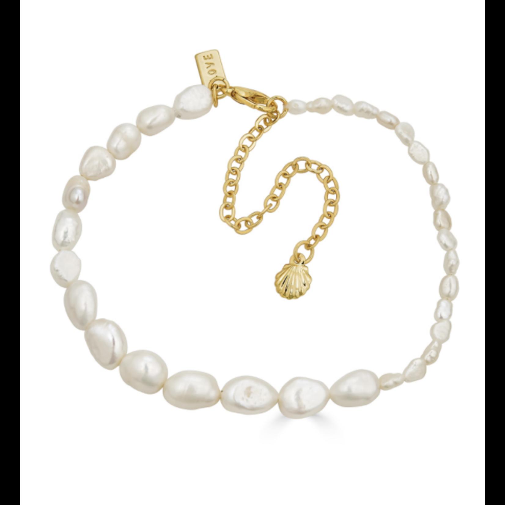 Rendor Zoey Pearl Bracelet