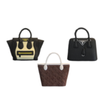 Dollhouse Accessories  - Bags