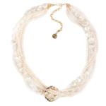 Adriana Pappas Mermaid Dreams Necklace