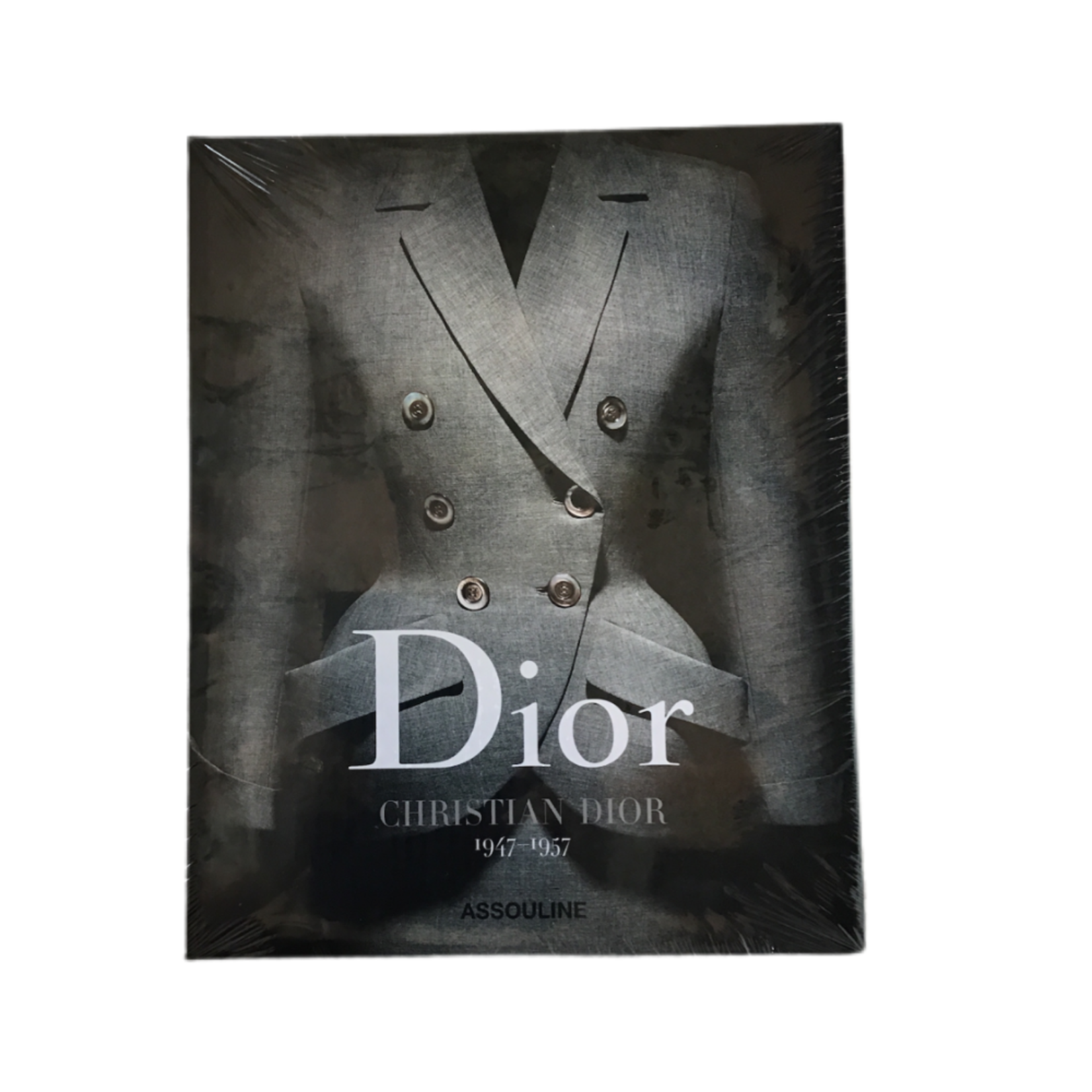 Wyld Blue Home Dior by Christian Dior Book