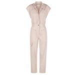 SHONA JOY Sleeveless Boiler Suit