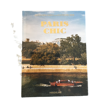 Wyld Blue Home Paris Chic Book