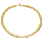 Rendor Ivy Necklace - Yellow Gold