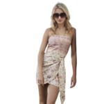 Valiante Annie Dress
