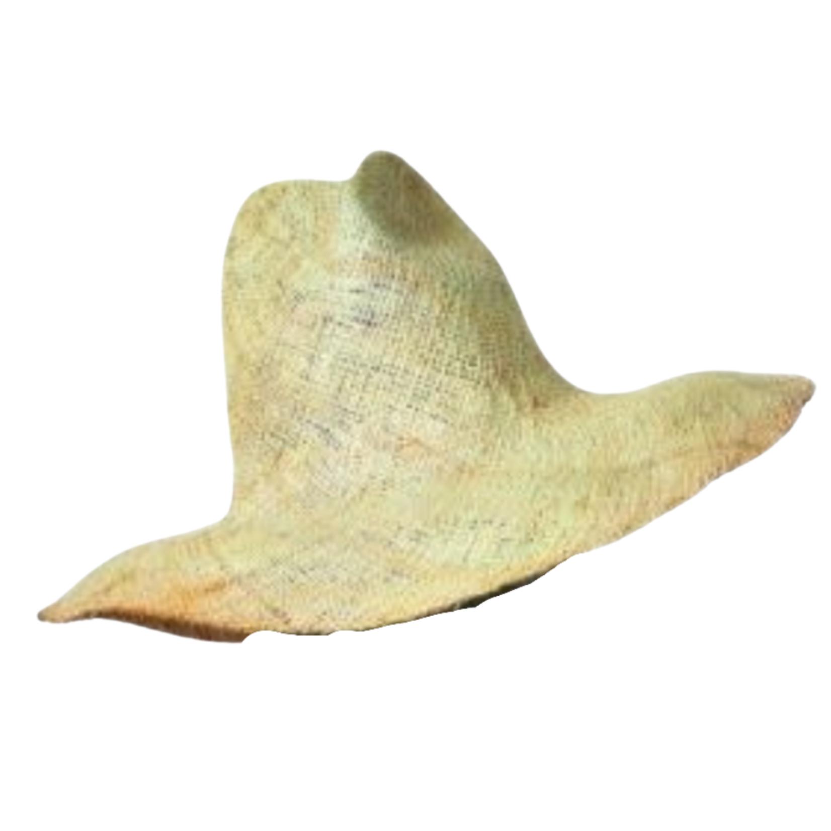 Reinhard Plank Spaventa Bao Straw Hat