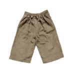 The Simple Folk The Vintage Corduroy Utility Trouser