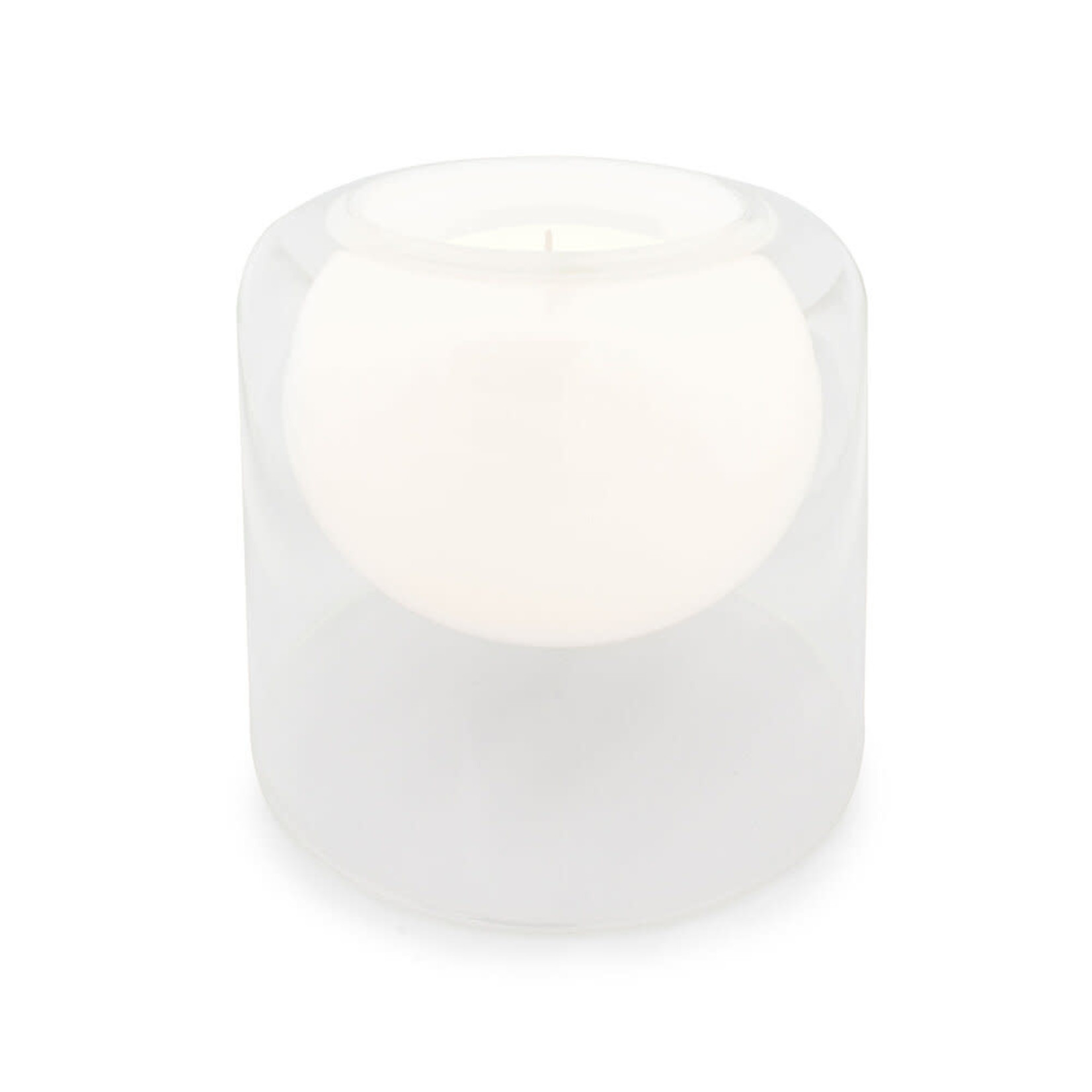 Wyld Blue Home Luna Candle
