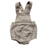 The Simple Folk The Overall Romper