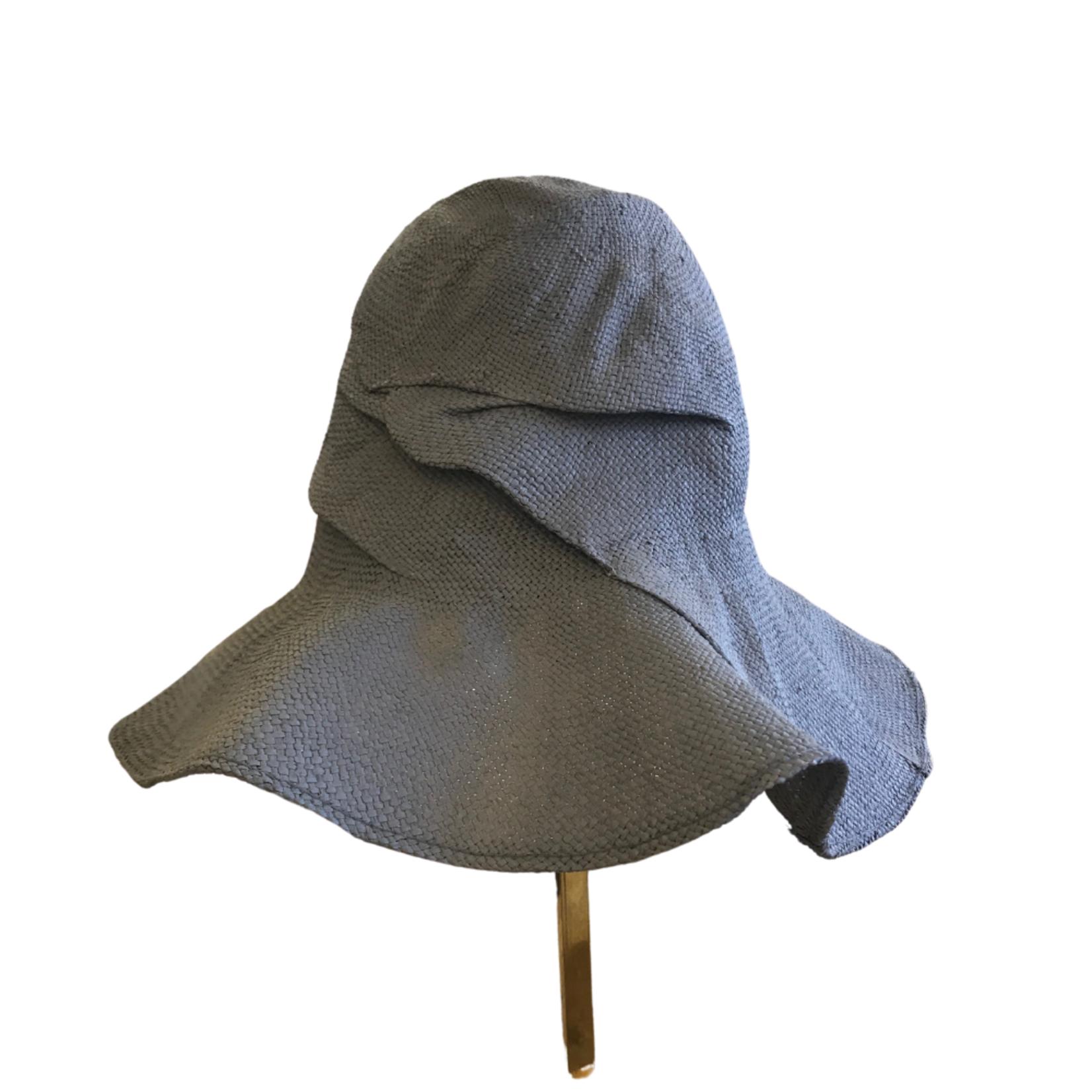 Reinhard Plank Frenzy Hat