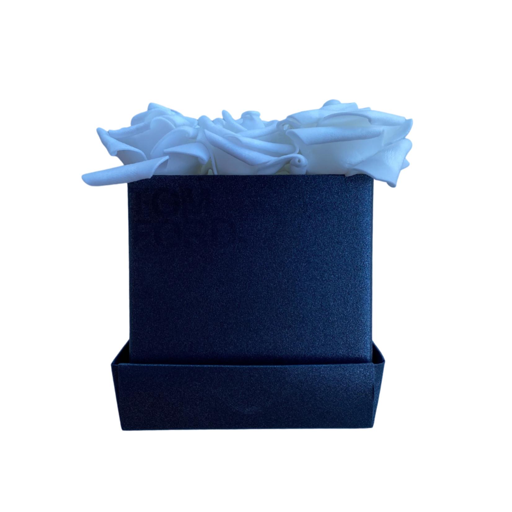 Tom Ford Flower Box Decor