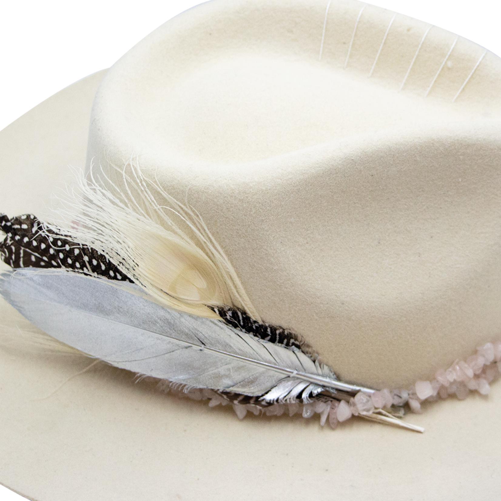 Tuluminati Amankaya Hat