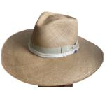 Modern Monarchie Marbella Hat Tan