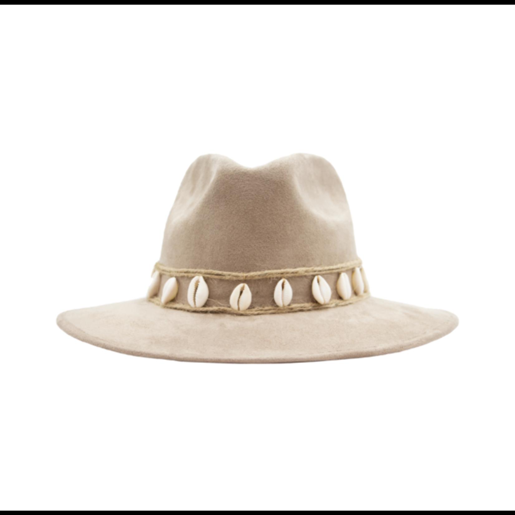 Tuluminati Edicion Limitada Hat Sand Shells M