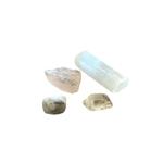 Wyld Blue Crystals
