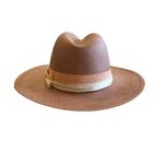 Modern Monarchie Puglia Hat Bellini