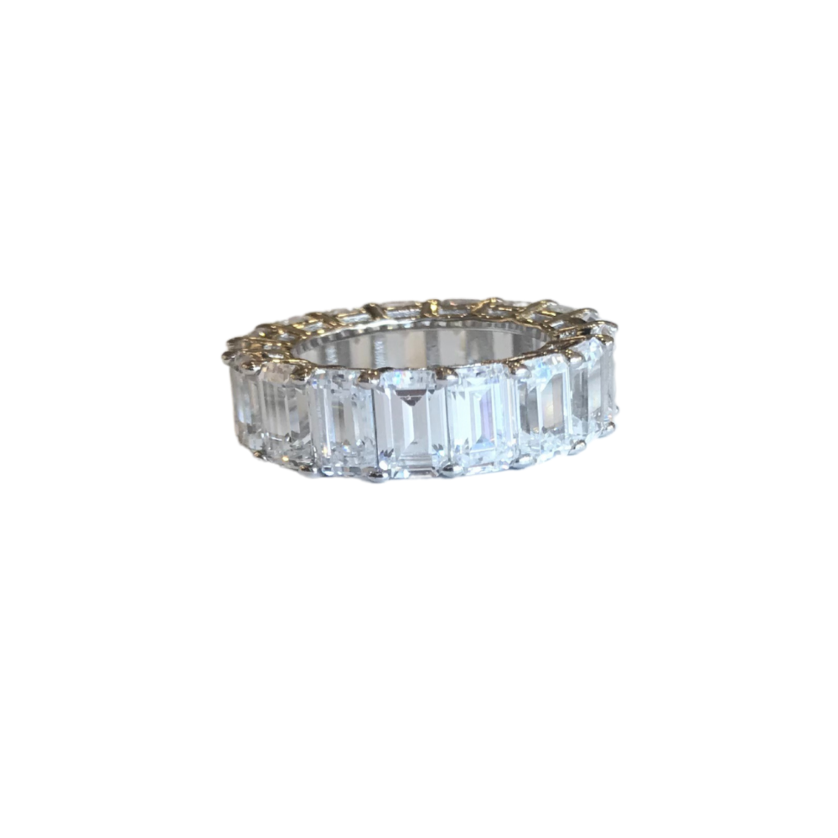 Wyld Blue Engagement Ring