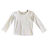Anja Schwerbrock Long Sleeve Jersey Shirt Cloud Grey