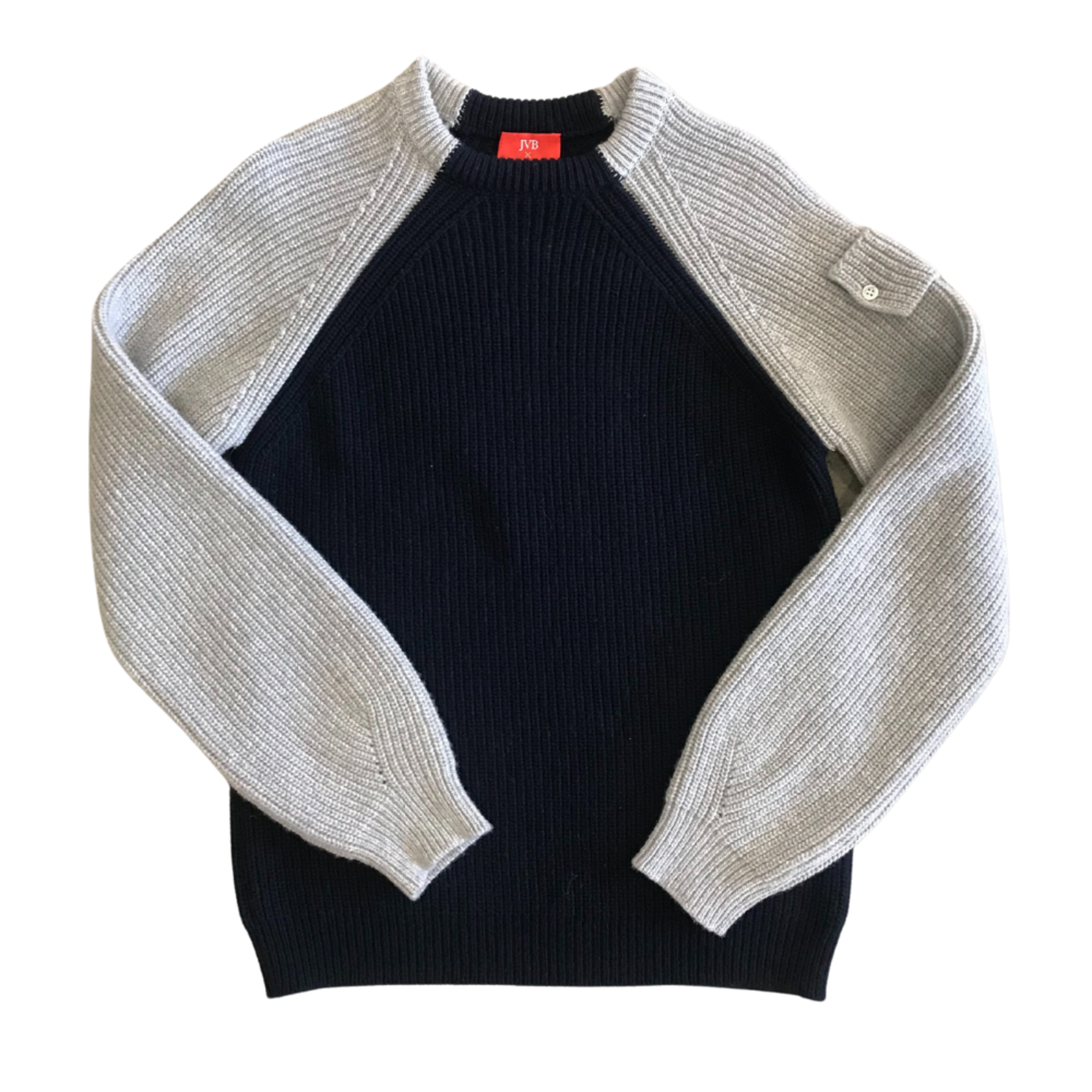 GoodLife JVB Colorblock Sweater