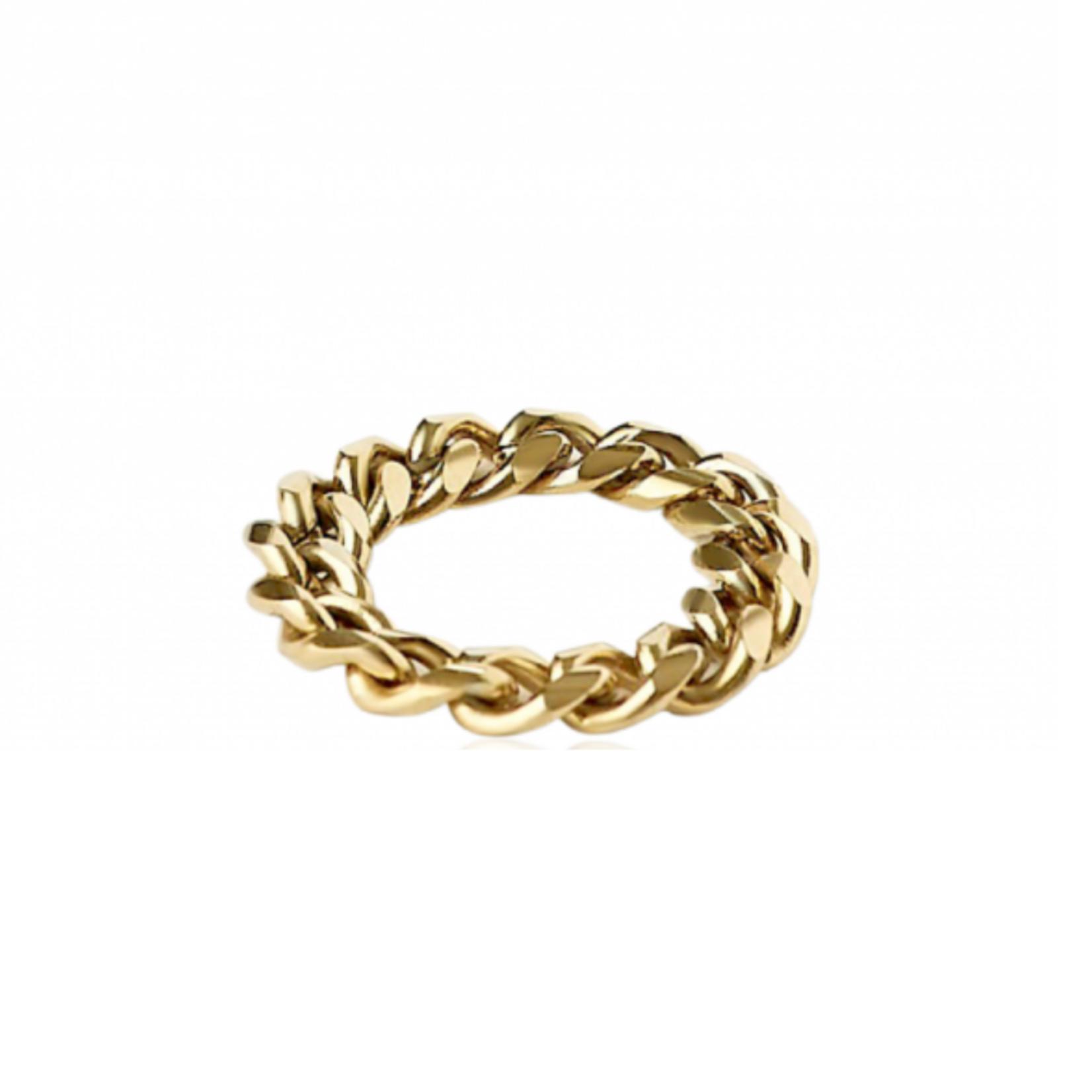 Simplicité Chain Ring