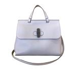 Gucci Gucci Bamboo Daily Leather 2Way Handbag