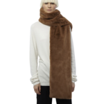 Apparis Iris scarf