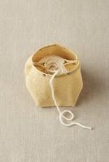 Cocoknits Natural Mesh Yarn Bag