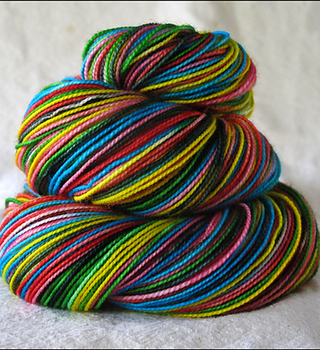 Knitterly Things Knitterly Things Vesper Sock Yarn
