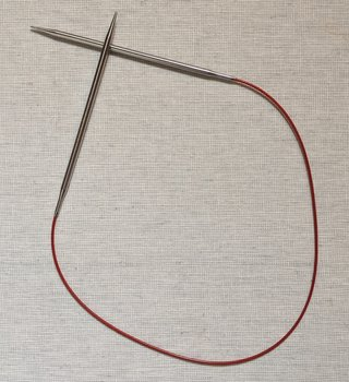 ChiaoGoo ChiaoGoo Red Lace Circular Needle