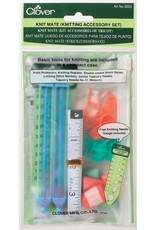 Clover Clover Knit Mate Knitting Accessory Set