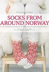 Ingram Socks from Around Norway