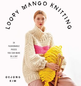 Ingram Loopy Mango Knitting