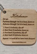 Katrinkles Katrinkles Kitchener Mini tool
