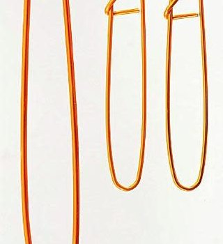 Tulip Gold Stitch Holder Set