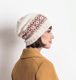 Fair Isle Hat Crash Course