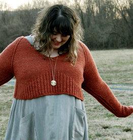 First Sweater - Ursa