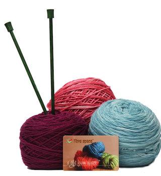 fibre space Gift Card - $25