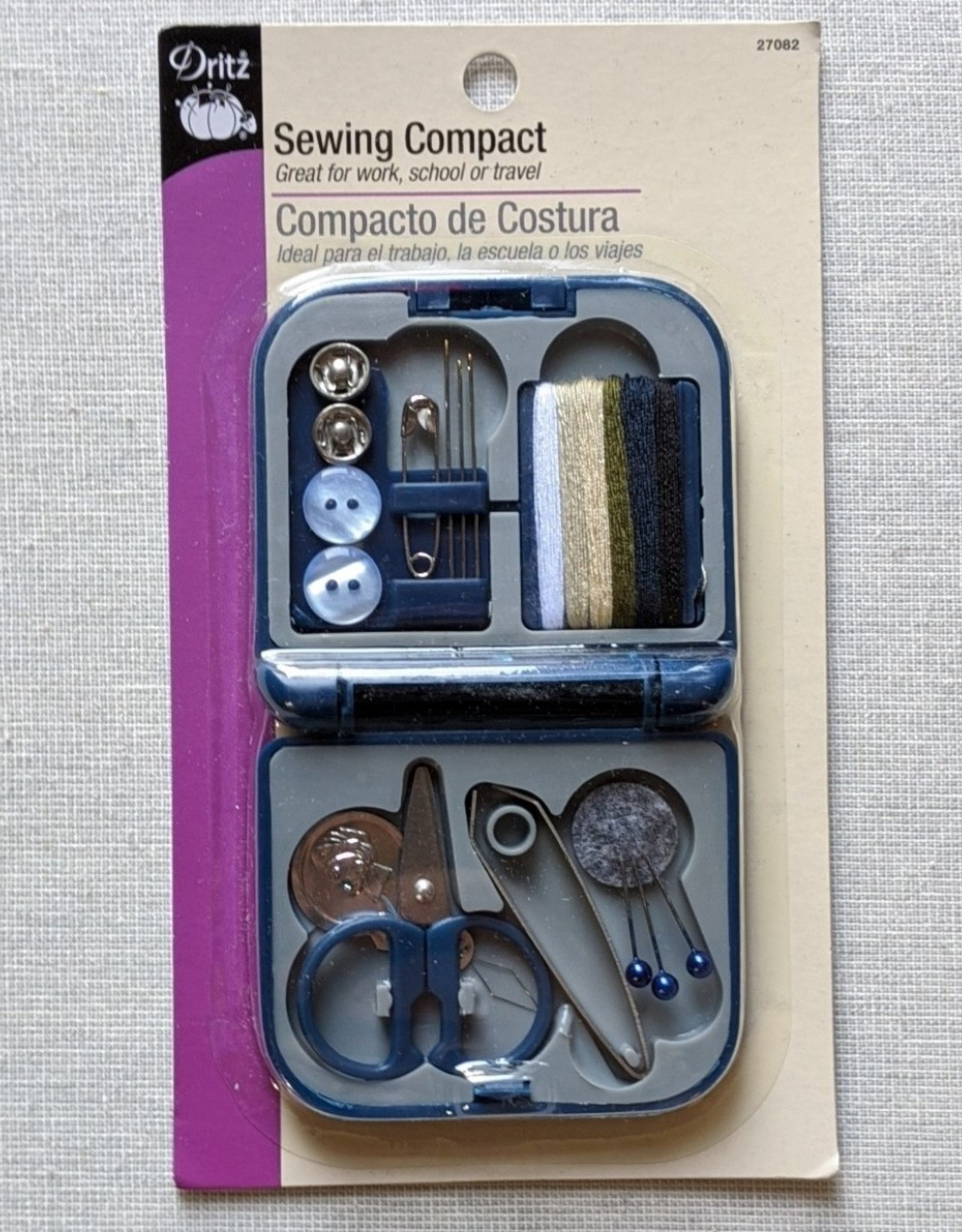 Bryson Dritz Sewing Compact