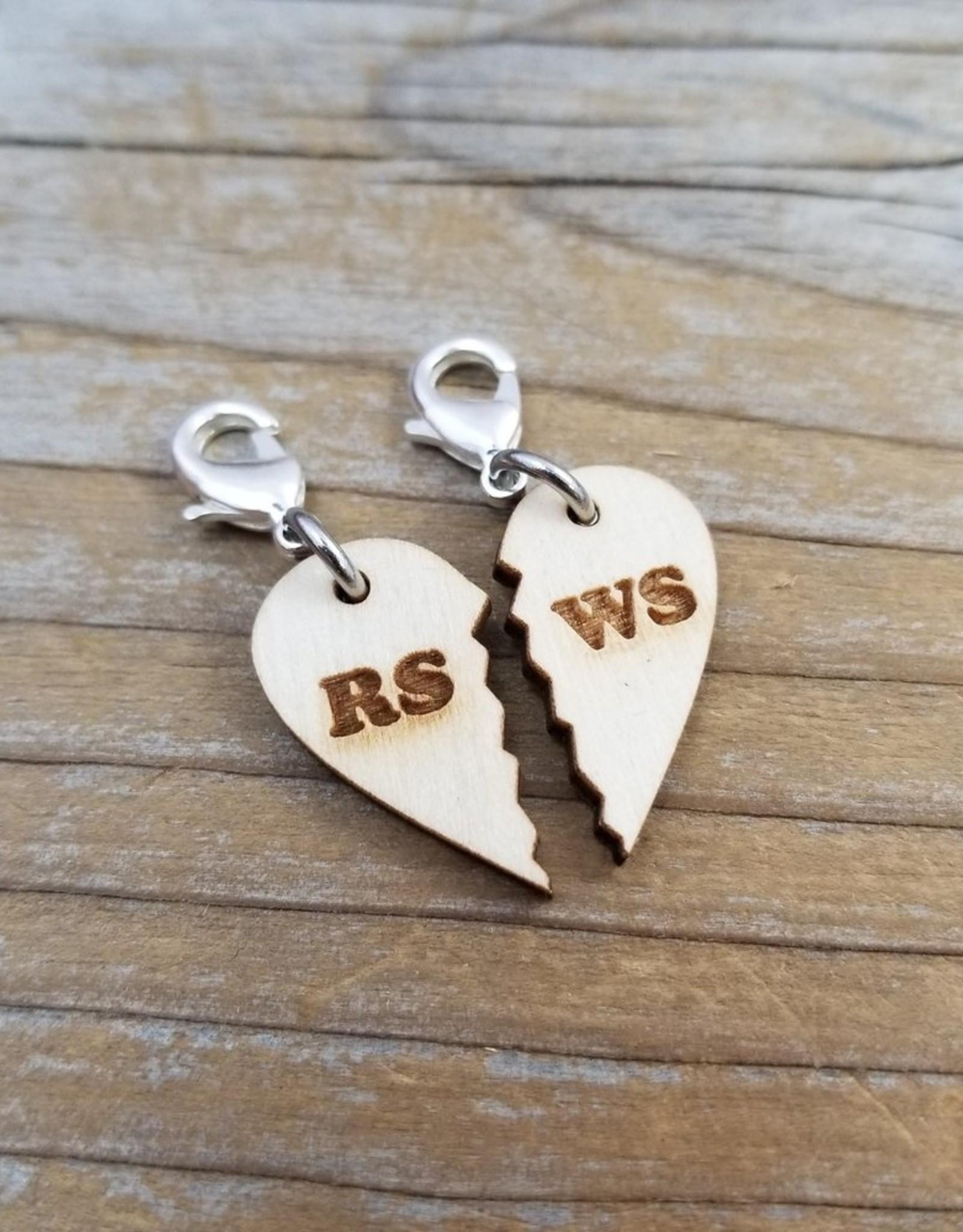 Katrinkles RS WS Heart Best Friend Progress Keepers